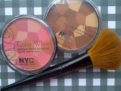 NYC Colorwheels
