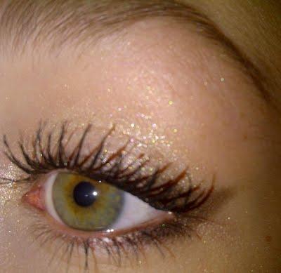 LOTD: Brown Eyeliner