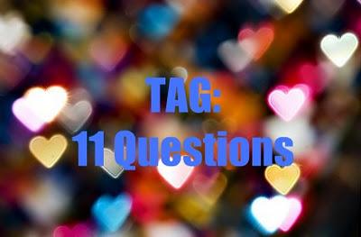 TAG: 11 Questions
