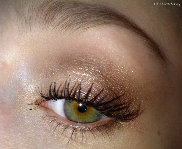 Catrice Intensif'Eye Wet & Dry Shadow in 020 Charly's Chocolate Factory