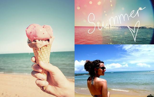 My Summer Wishlist!
