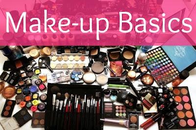 Make-up Basics – Oogmake-up