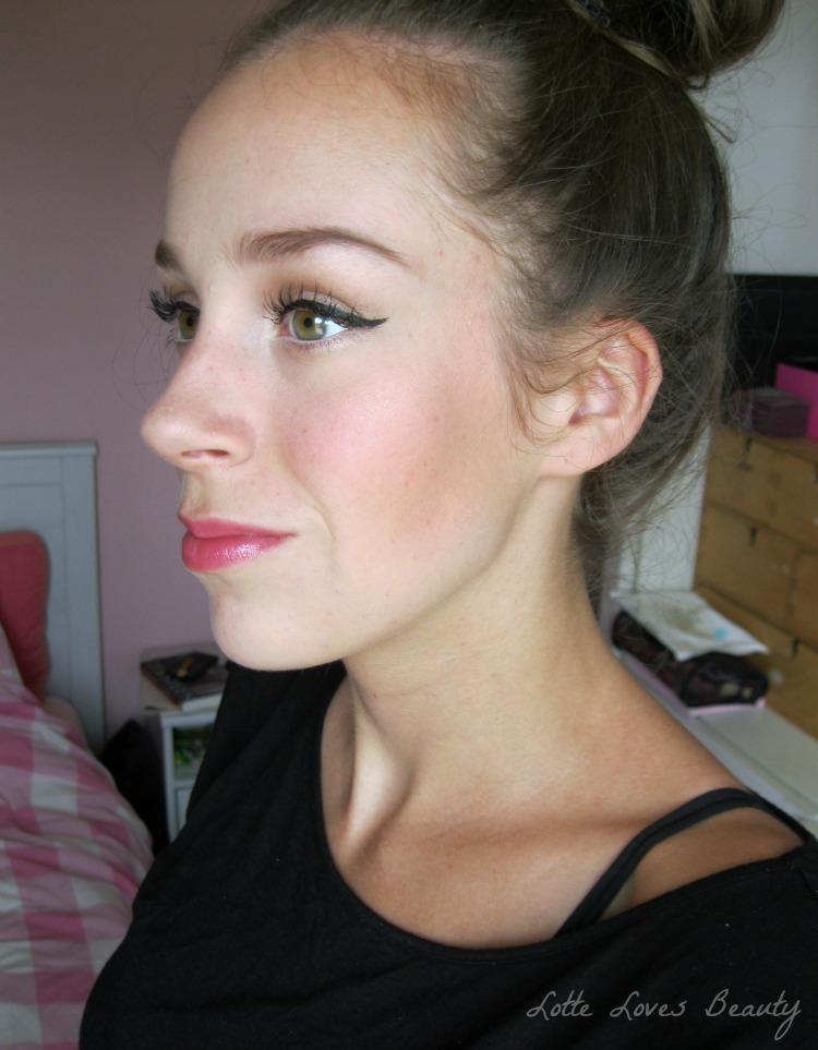 Filmpje: Mijn dagelijkse make-up routine