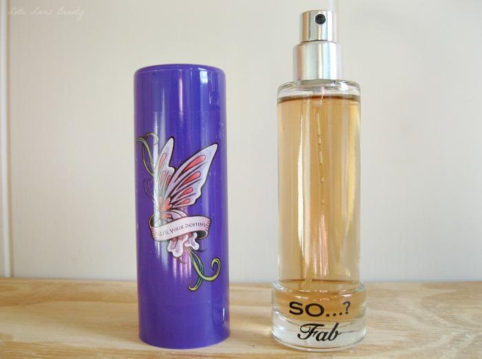 So…? Rock 'n Roll Get Ready To Rock – parfum