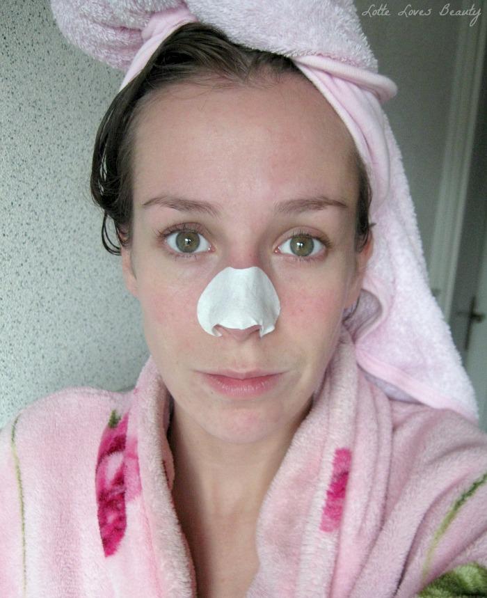 Formula 10.0.6. – Pore Strips, Blemish Care & Mud Mask review