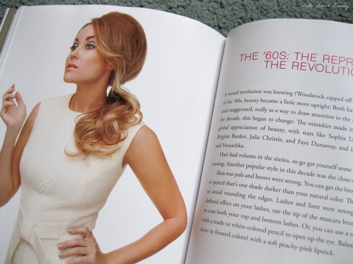 """Beautybook: Lauren Conrad – """"Beauty"""""""