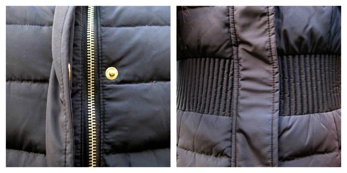 Mission succeeded: Ik heb een warme winterjas!