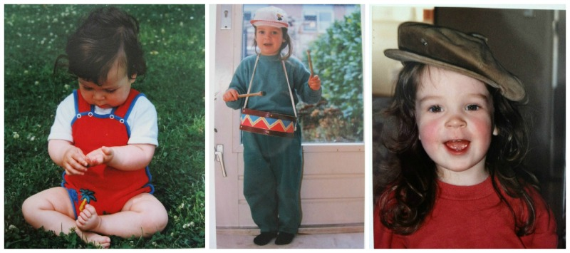 TAG: Little Fashionable Me