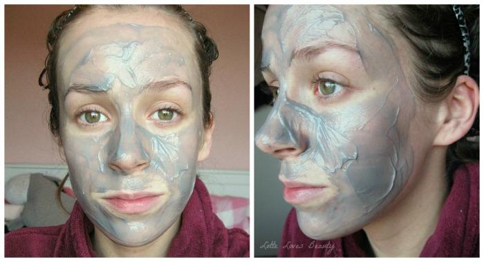 Mixed up gezichtsmasker review