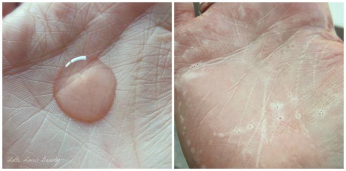 Neutrogena Visibly Clear Pink Grapefruit Facewash