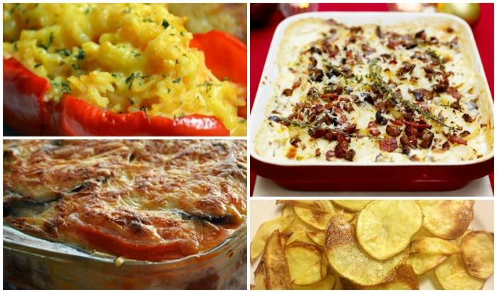 10 Recepten die ik écht een keer wil (en ga!) uitproberen