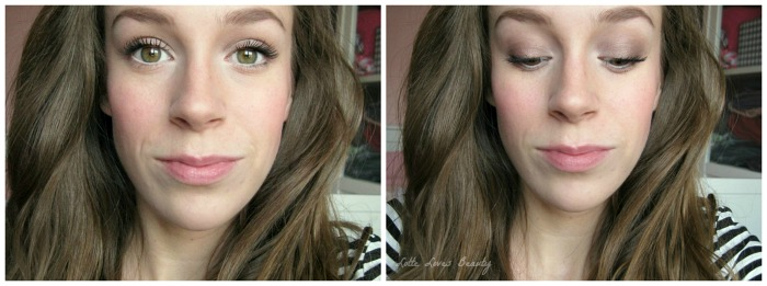 MAC Eyeshadows: Satin Taupe & Wedge