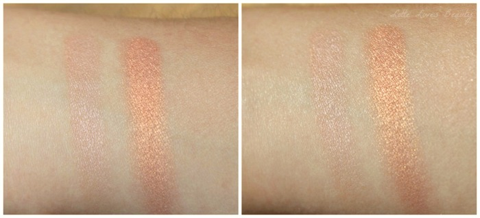 MAC Tropical Taboo: Mineralize Skinfinish Adored