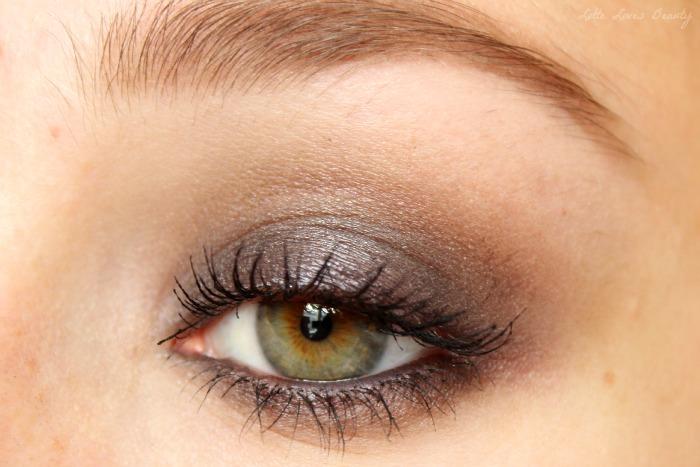 MAC Pro Longwear Eye Liner Strong Willed & Eyeshadow Deep Cravings