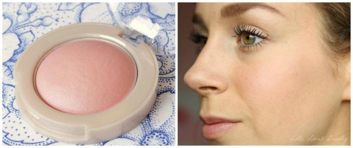 Maybelline Dream Bouncy Blush – Rose Petal en Peach Satin