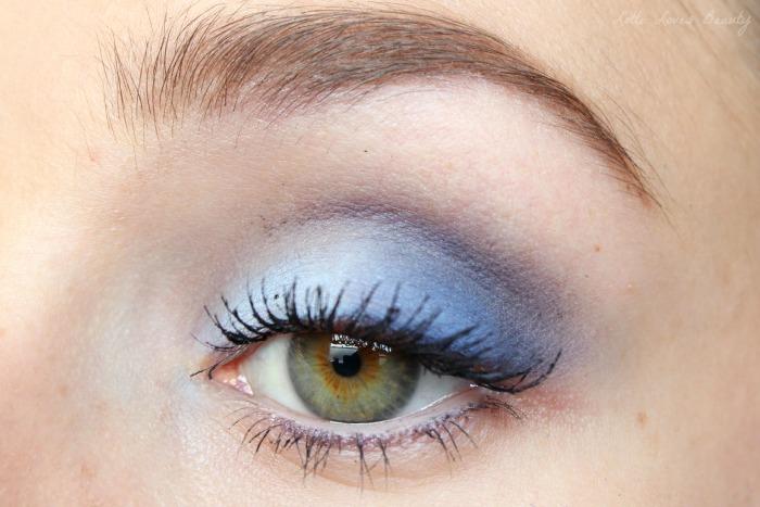 GOSH Eyeshadows Duo & Quattro (herfst/winter collectie)