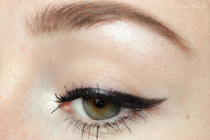 Miss Sporty Fabulous Gel Eyeliner + Highlighter