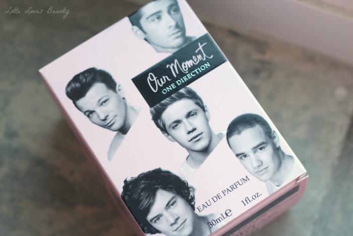 One Direction Our Moment Eau De Parfum