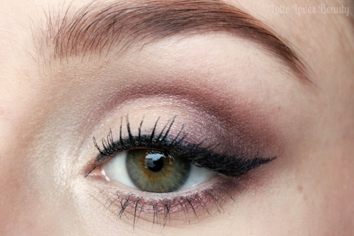 Catrice Absolute Eye Colour: Plum Up The Jam en Vanilla & Charles