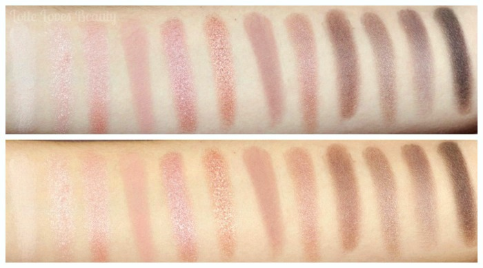 Urban Decay Naked 3 Palette