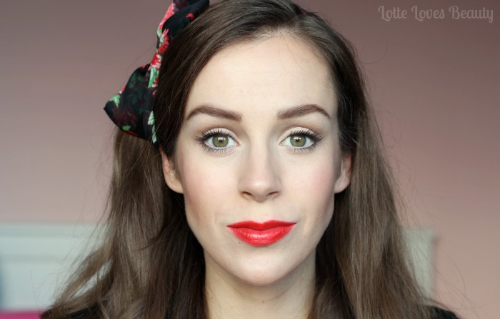 ELF Moisturizing Lipstick