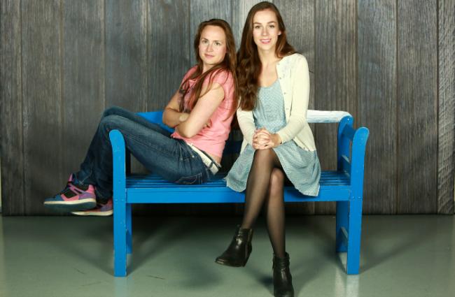 Filmpje: The Sister Tag