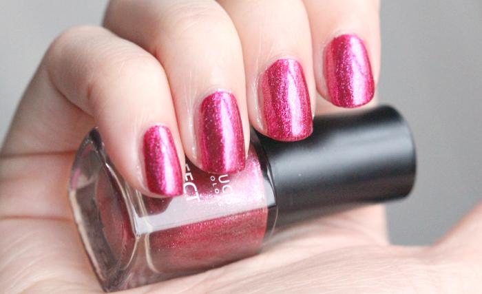 Sans Soucis Perfect Nails (Glamorous Seduction)