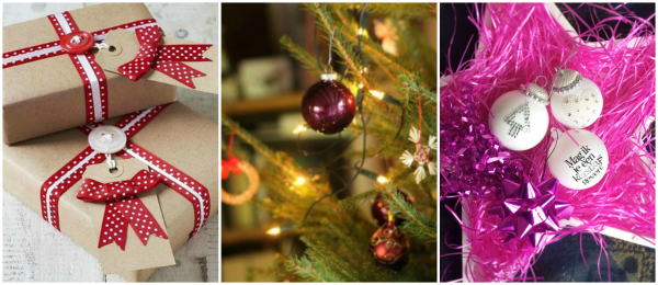 TAG – It's Christmas Time!
