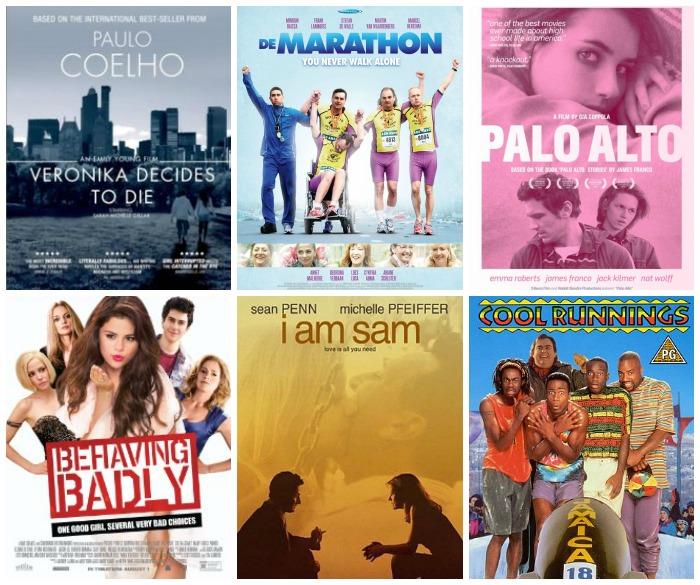 Films die ik de afgelopen tijd heb gezien #18