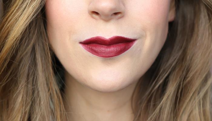 MAC Sin, Morange & Coral Bliss Lipsticks