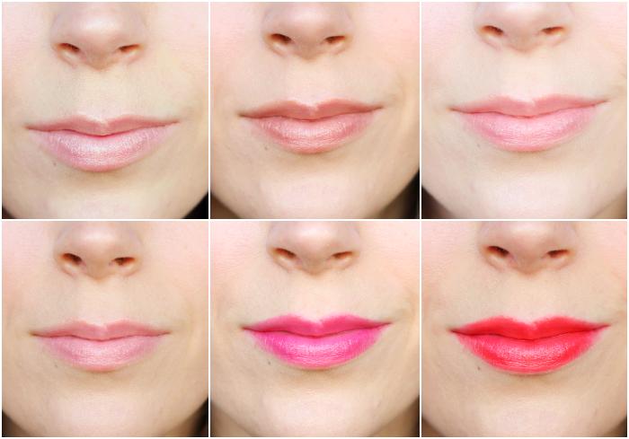 Yves Rocher Radiant Lip Crayon