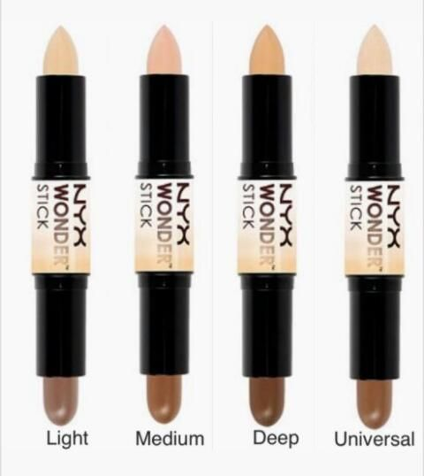 NYX Wonder Stick Highlight & Contour