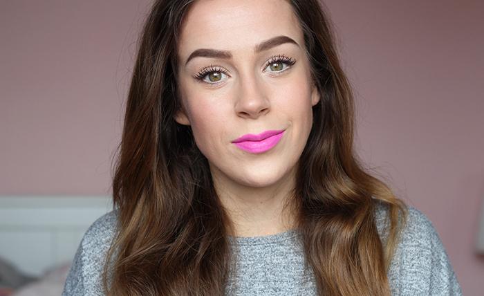 Smashbox Be Legendary Matte Lipsticks