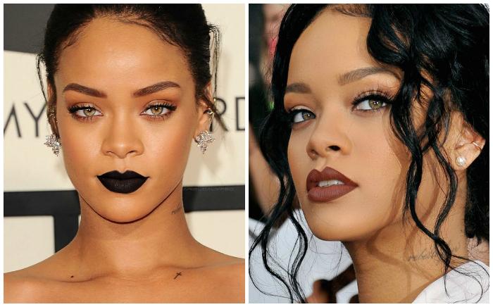 Celebs die mij inspireren met hun make-up looks