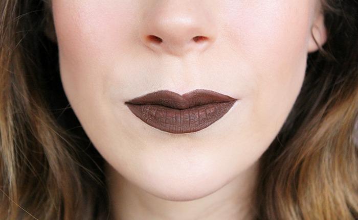 Colourpop Ultra Matte Lip – Tulle & Limbo