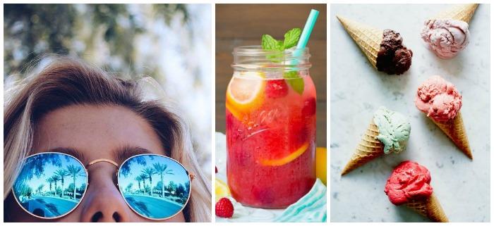 8 tips om koel te blijven tijdens hete zomerdagen