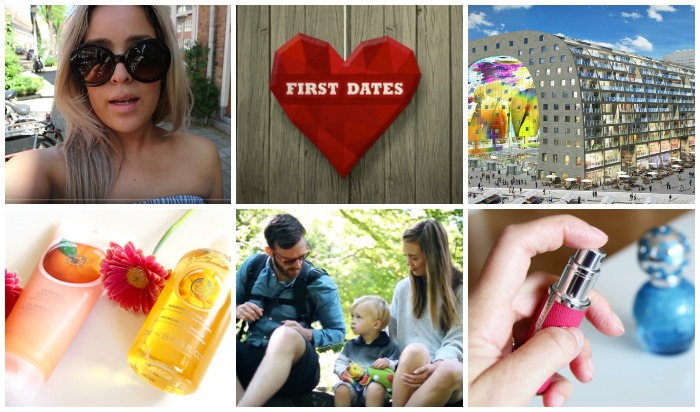 Random faves #25 || Favo vlogger, beauty gadget, stad & meer