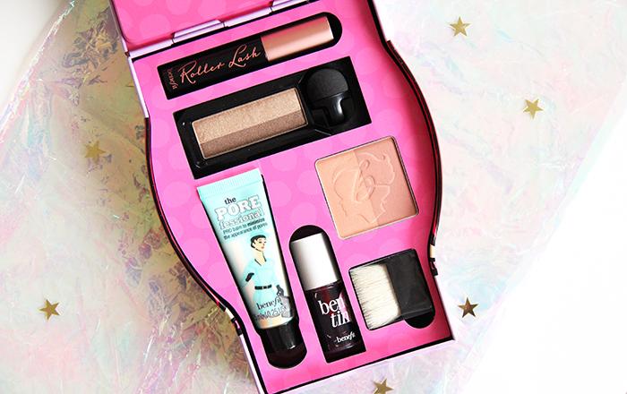 Winactie dag 7: Benefit Girl-A-Rama Full Face Makeup Kit || WIN WEEK