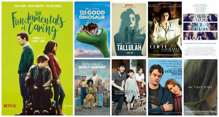 Films die ik de afgelopen tijd heb gezien #24