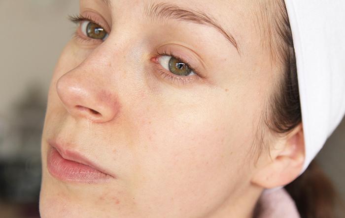 LOOkX Amazing Cleansing Balm, Derma Skin Polish Pads & Skin Multitasker
