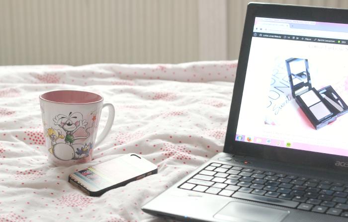Ik als blogger || TAG