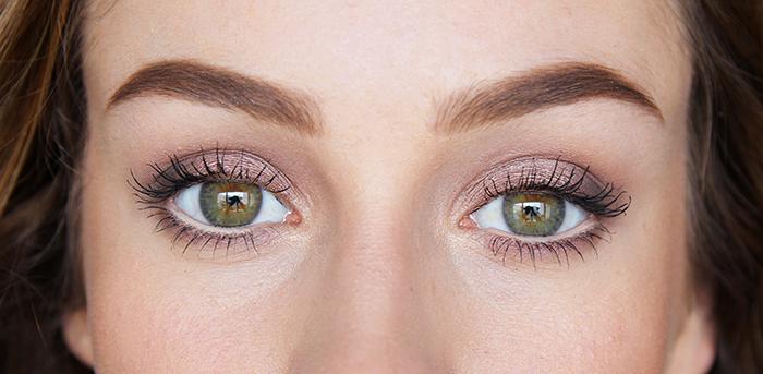 Rimmel Magnif'eyes Eye Contouring Palette & Volume Shake MAscara