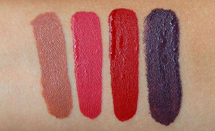 NARS Powermatte Lip Pigments
