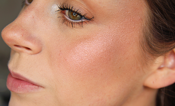 MUA Undress Your Skin Shimmer Highlighters