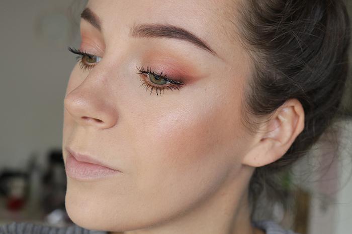 L'Oréal Chromatic Bronze Highlight & Contour Palette
