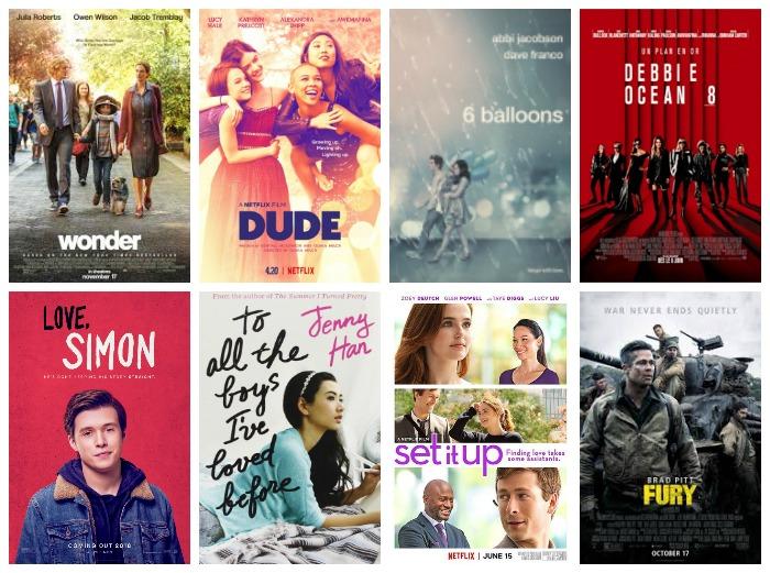 Films die ik de afgelopen tijd heb gezien #28