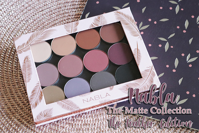 Nabla The Matte Collection