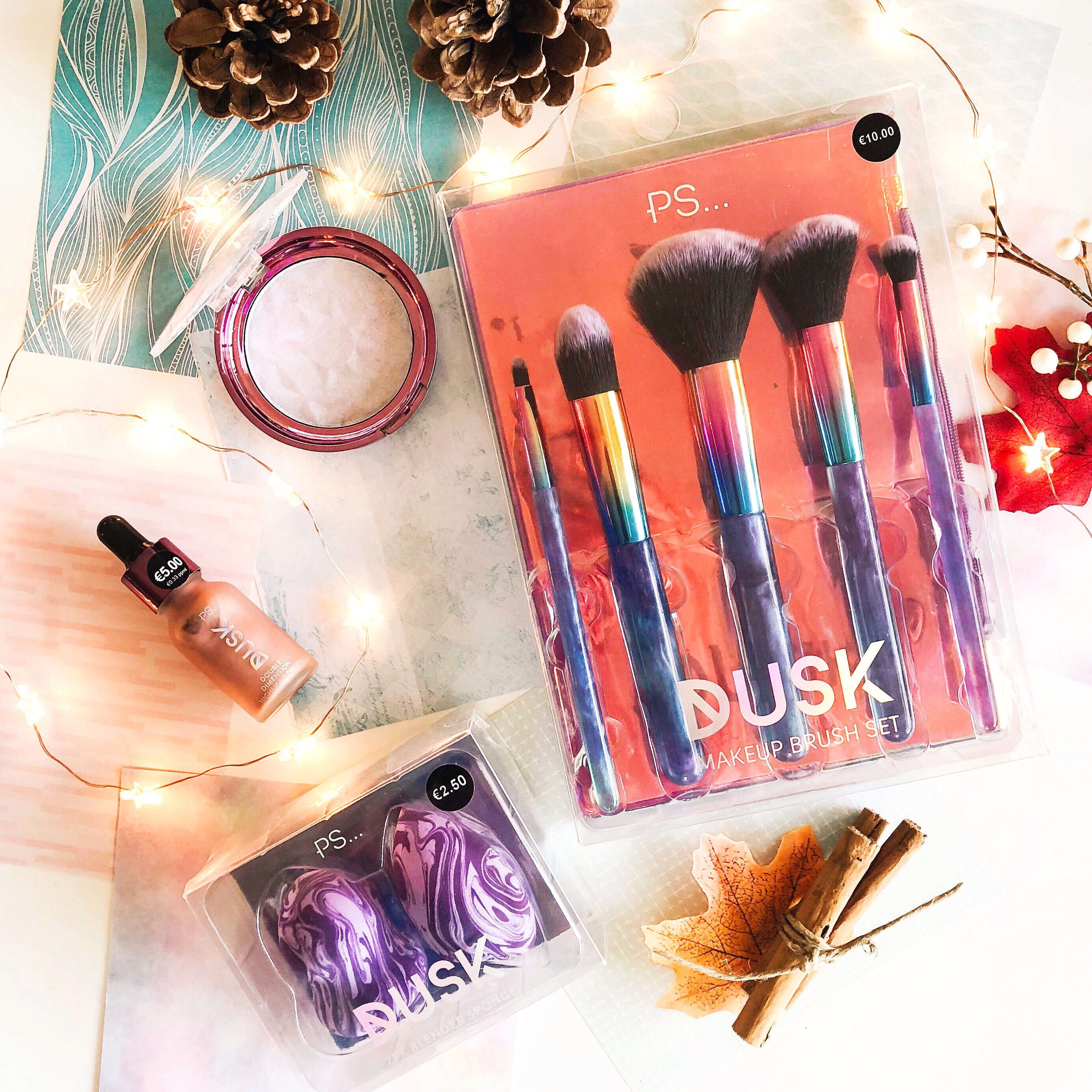Primark PS Dusk Collectie