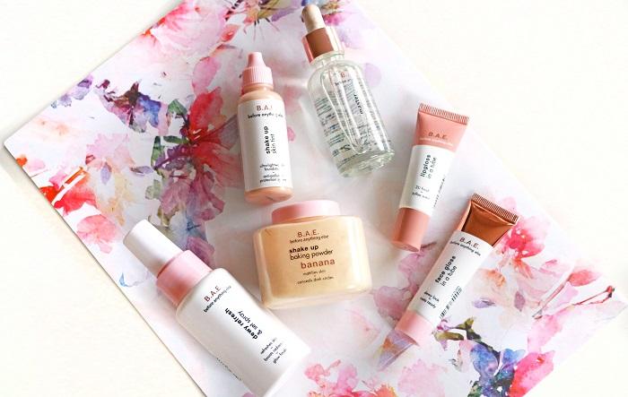 HEMA B.A.E. vegan beauty producten (+ korting tijdens de HEMA Beauty Days!)