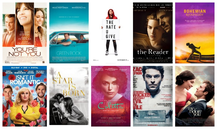 Films die ik de afgelopen tijd heb gezien #30